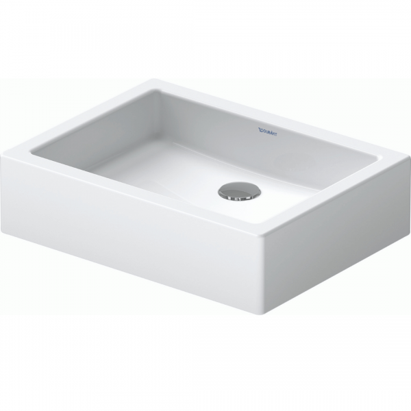 D Vero Grounded CT Basin 500x380mm_Stiles_Product_Image