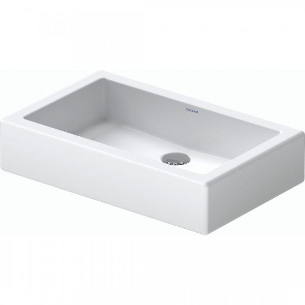 D Vero Grounded CT Basin 600x380mm_Stiles_Product_Image