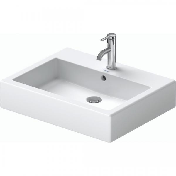 D Vero Grounded CT Basin 600x470mm_Stiles_Product_Image