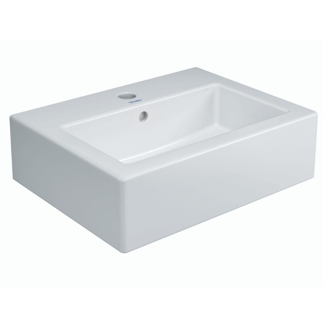 D Vero WM Basin 450x350mm_Stiles_Product_Image
