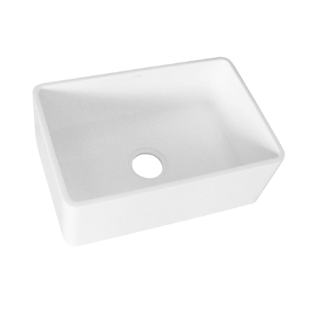 Livingstone Baths Butler Sink 65x400x210mm_Stiles_Product_Image
