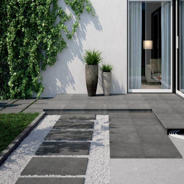 2cm Pavers Quartz Anthracite Paver 600x1200mm_Stiles_Lifestyle_Image