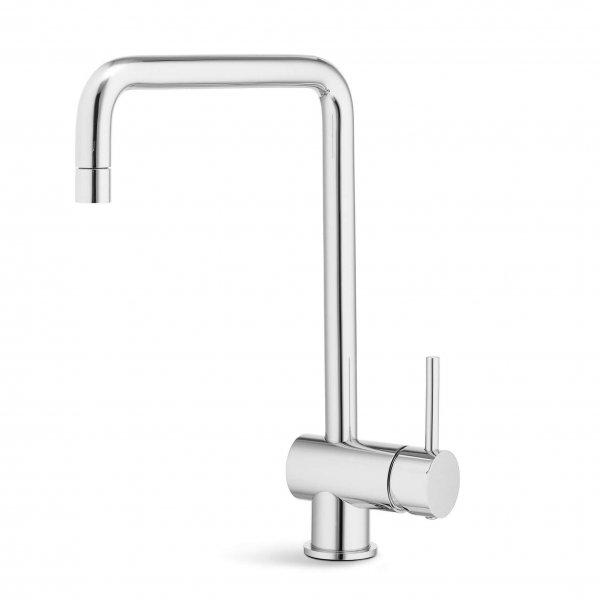 4320.2 Newform XT Square Kitchen Mixer (with swivel spout)_Stiles_Product_Image