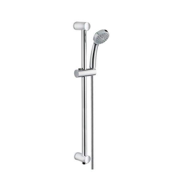693562 Newform Extro Shower Rail Set_Stiles_Product_Image