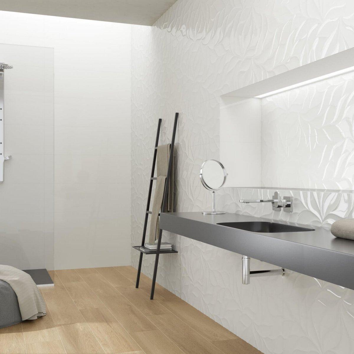 AB Blanco Brillo Rectified 300x900mm_Stiles_Lifestyle_Image2