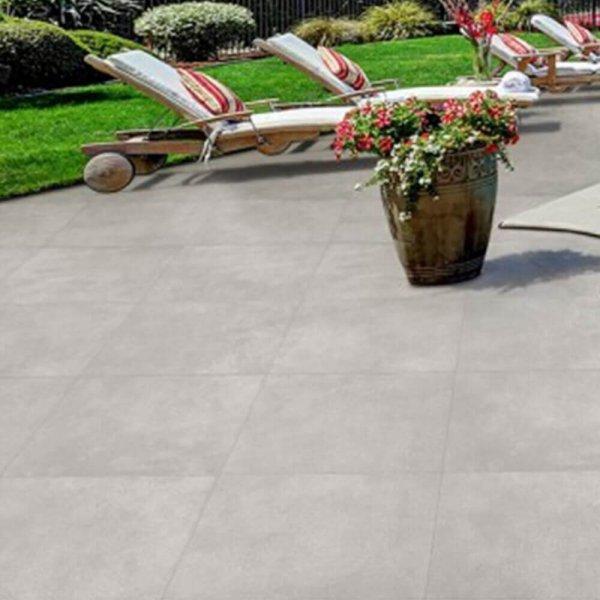 Ceramic Industries Soho Grey Eco SR 600x600mm_Stiles_Lifestyle_Image1