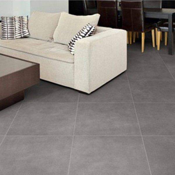 Ceramic Industries Soho Smoke Eco 600x600mm_Stiles_Lifestyle_Image