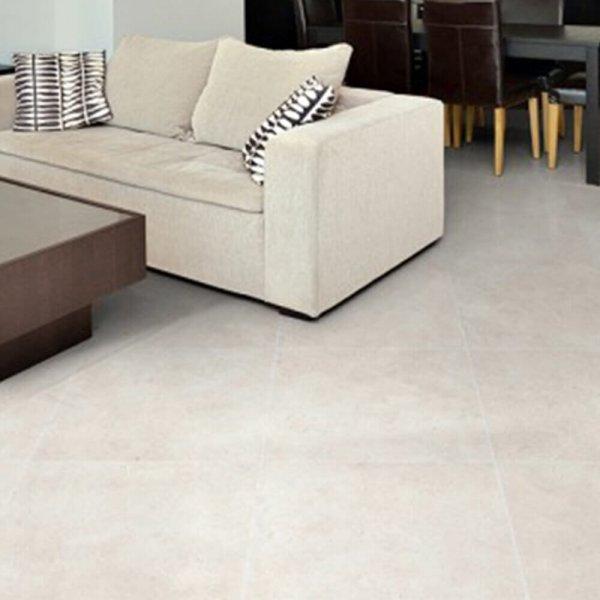Ceramic Industries Soho White Eco 600x600mm_Stiles_Lifestyle_Image