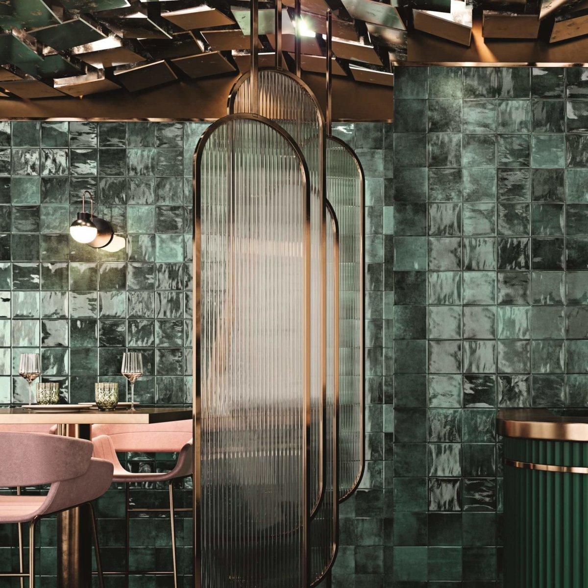 Ceramica Ribesalbes Earth Amazon Gloss 75x300mm_Stiles_Lifestyle_Image