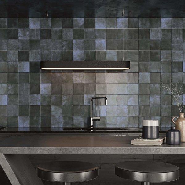 Ceramica Ribesalbes Earth Atlantic Gloss 75x300mm_Stiles_Lifestyle_Image