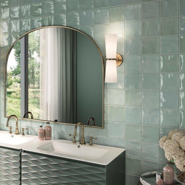 Ceramica Ribesalbes Earth Powder Gloss 75x300mm_Stiles_Lifestyle_Image