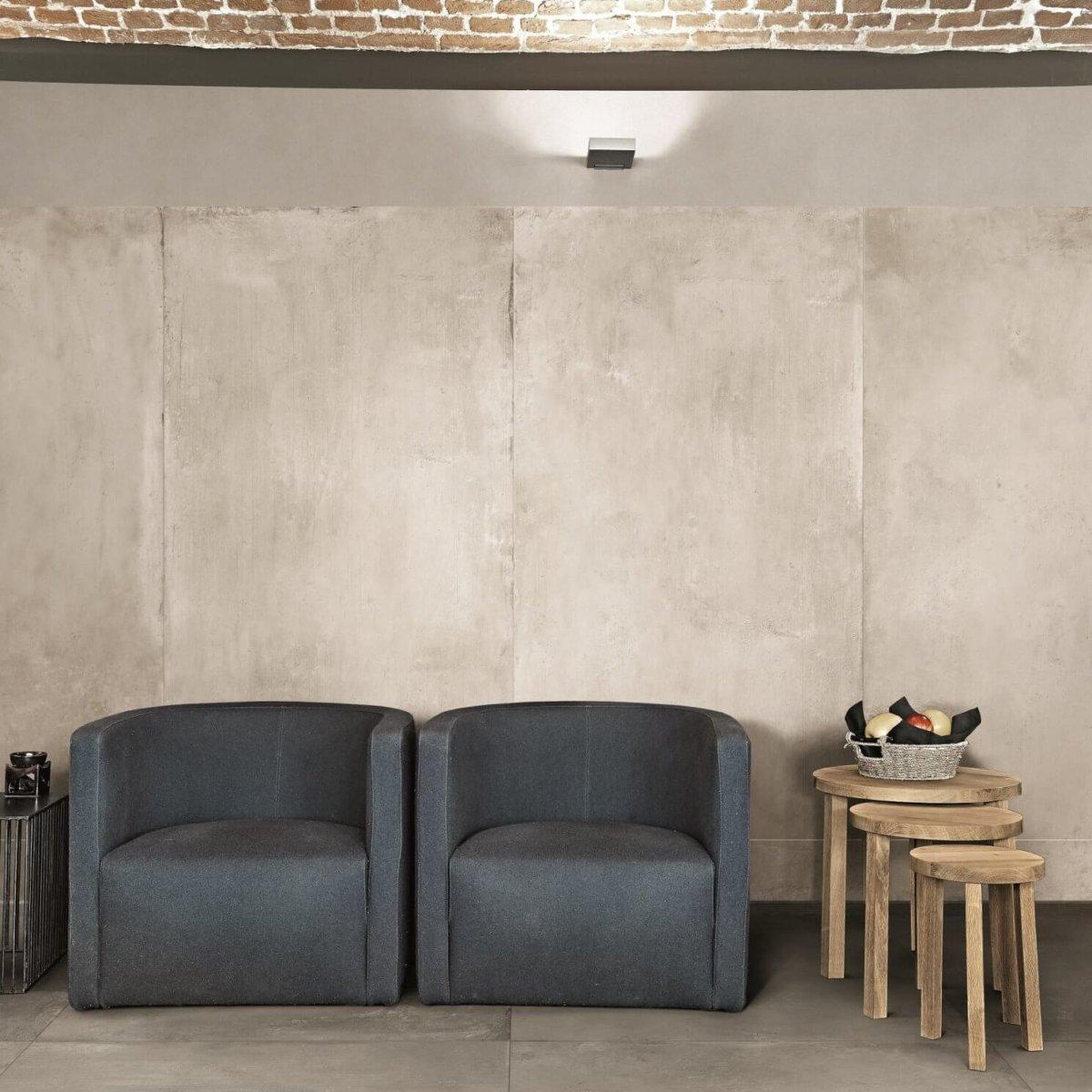 Florim Beton One Chalk 600x600mm_Stiles_Lifestyle_Image2