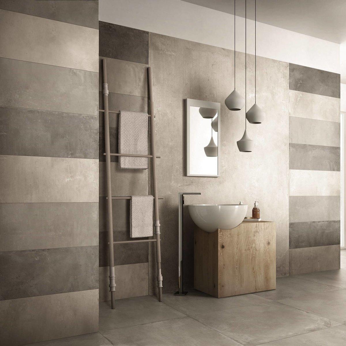 Florim Beton One Chalk 600x600mm_Stiles_Lifestyle_Image5