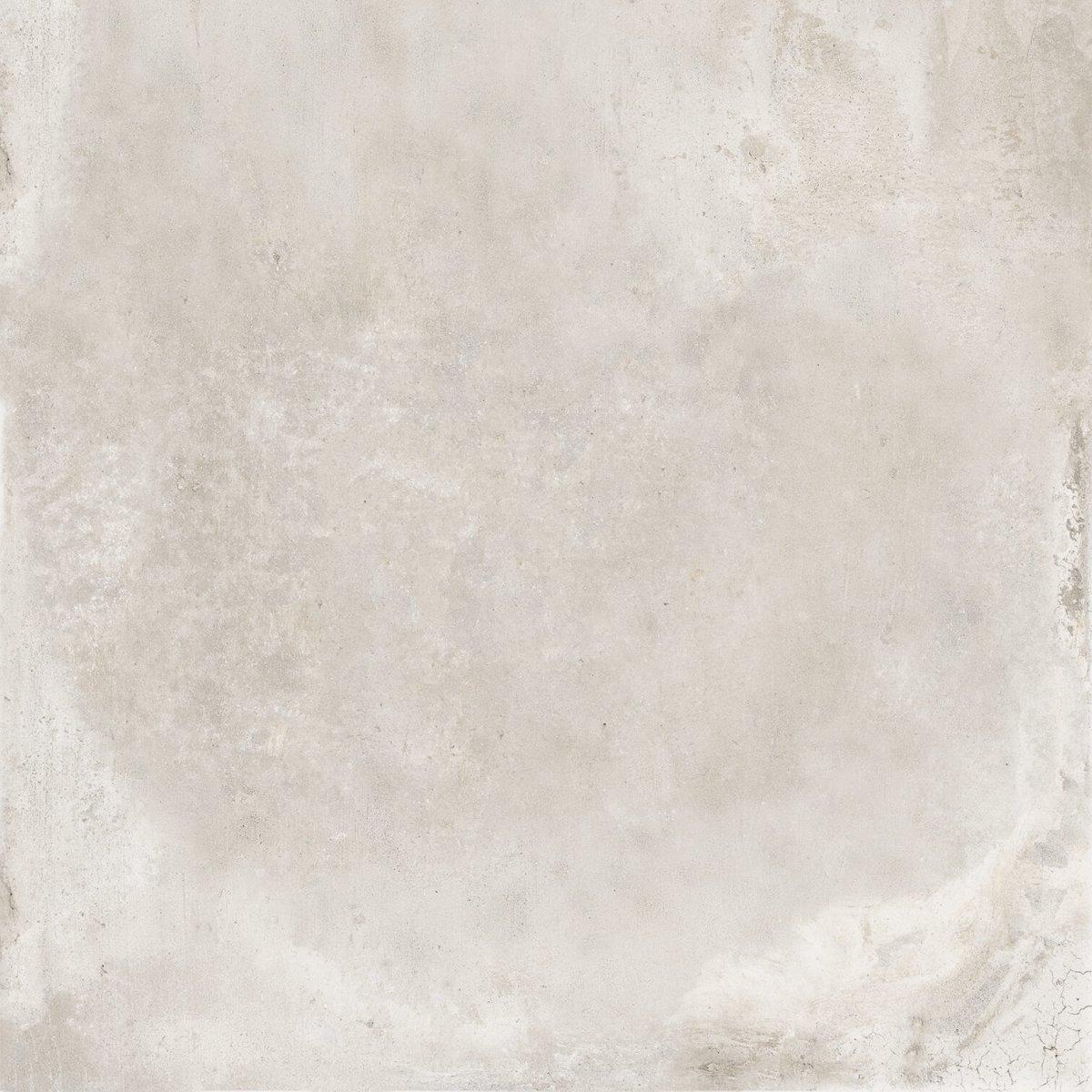 Florim Beton One Chalk 600x600mm_Stiles_Product_Image4