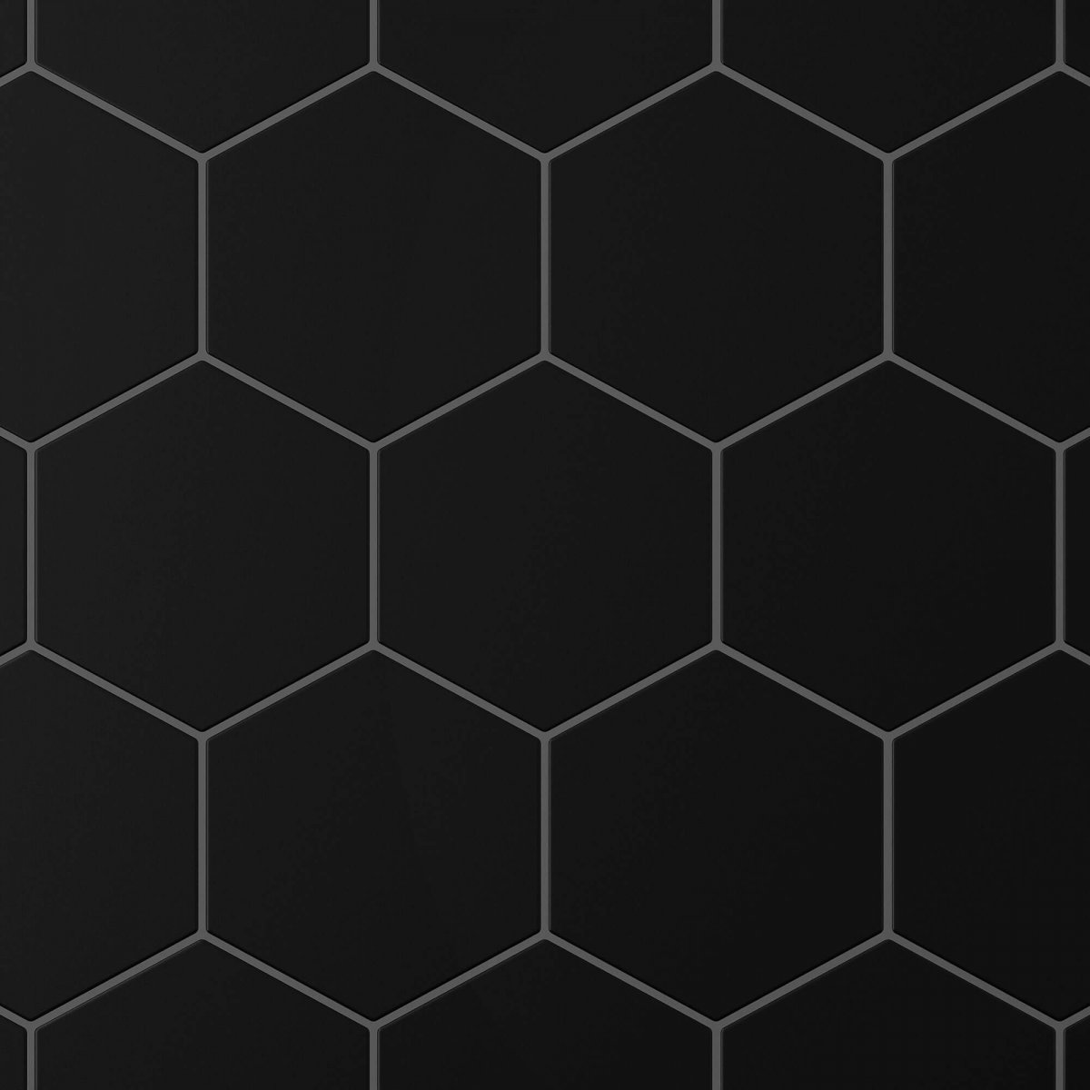 Geotiles Solid Black 258x290mm_Stiles_Product_Image5