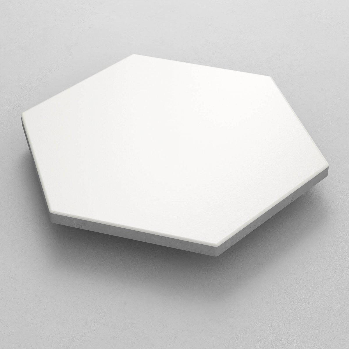 Geotiles Solid White 258x290mm_Stiles_Product_Image2