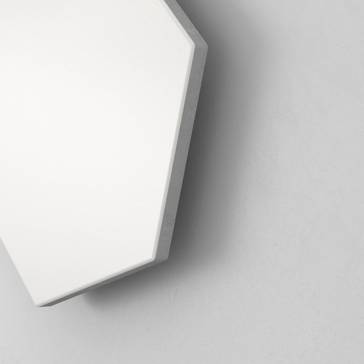Geotiles Solid White 258x290mm_Stiles_Product_Image3