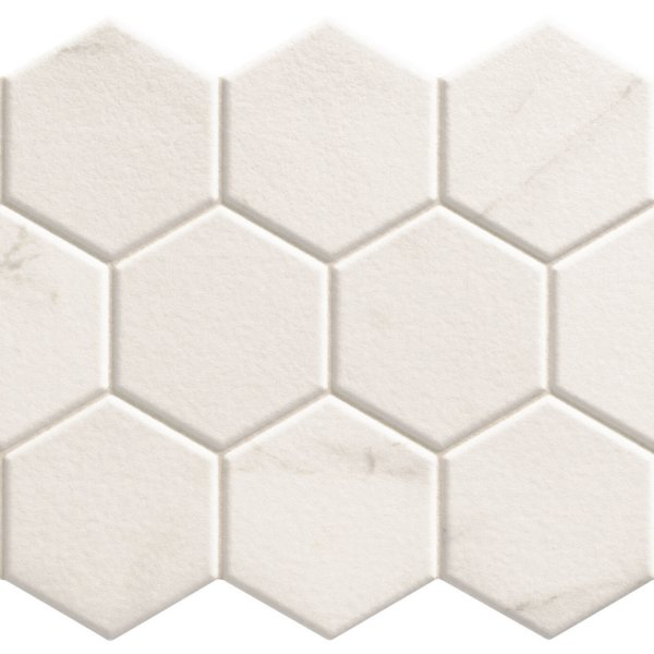 Realonda Hex Calacatta 265x510mm_Stiles_Product_Image