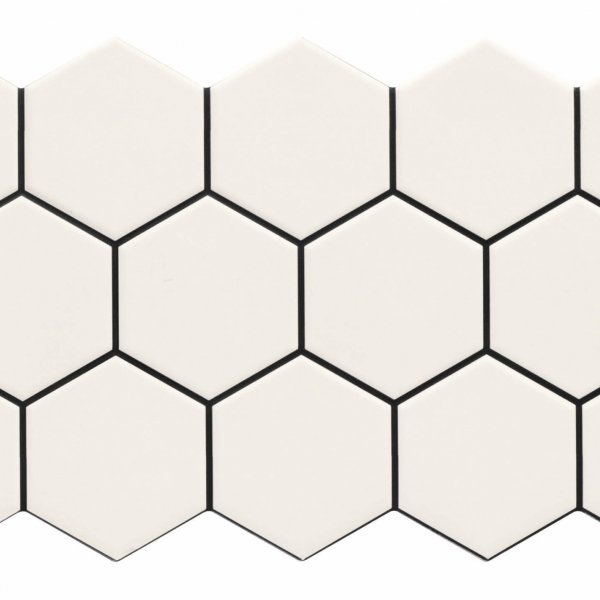 Realonda Hex Snow 265x510mm_Stiles_Product_Image