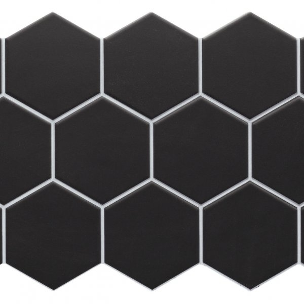 Realonda Hex Black 265x510mm_Stiles_Product_Image