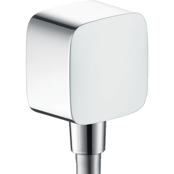 26457000 Hansgrohe FixFit Wall Out (non-return valve)_Stiles_Product_Image