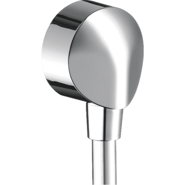 27454000 Hansgrohe FixFit Wall Outlet (without non-return valve)_Stiles_Product_Image