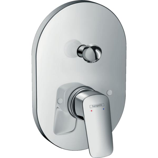 71406000 Hansgrohe Logis Bath Mixer (small)_Stiles_Product_Image