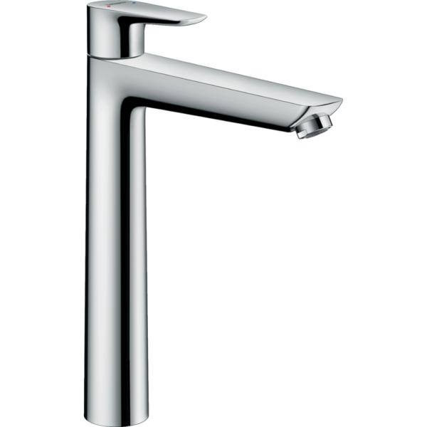 71717003 Hansgrohe Talis E Basin Mixer 240mm_Stiles_Product_Image