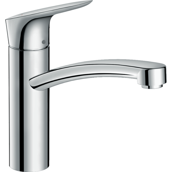 71832003 Hansgrohe Logis M31 Sink Mixer 160mm (with swivel spout)_Stiles_Product_Image