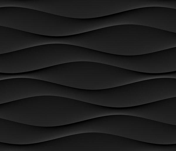 AngelGres Marino Black Rectified 300x590mm_Stiles_Product_Image