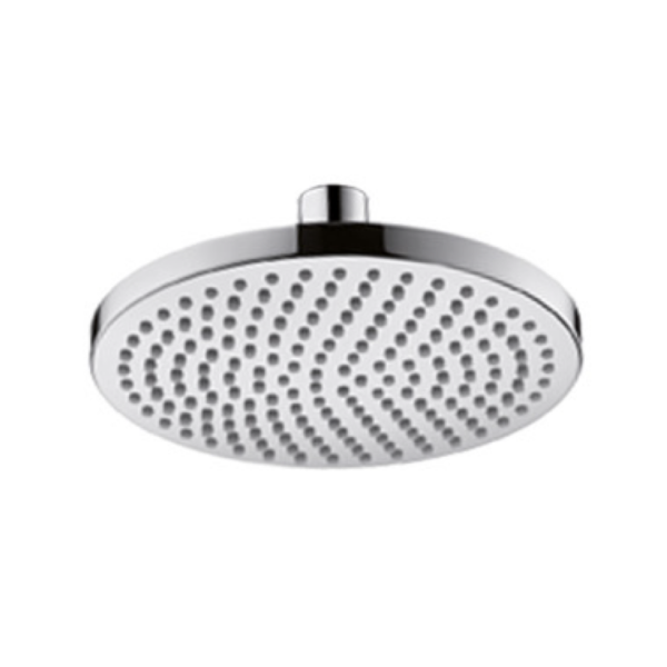 27450000-Hansgrohe-Croma-Shower-Rose-160mm-1-Jet_Stiles_Product_Image