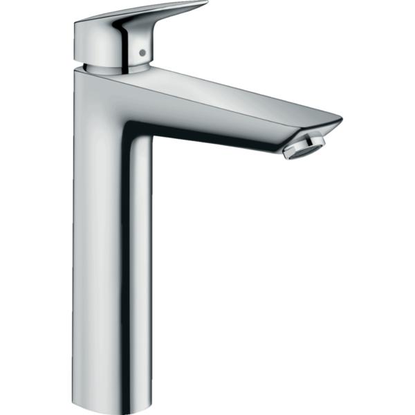 71091003-Hansgrohe-Logis-Basin-Mixer-190mm_Stiles_Product_Image