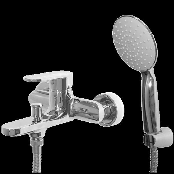 BA00030_BLUTIDE BAY BATH MIXER WT LOOP_Stiles_Product_Image