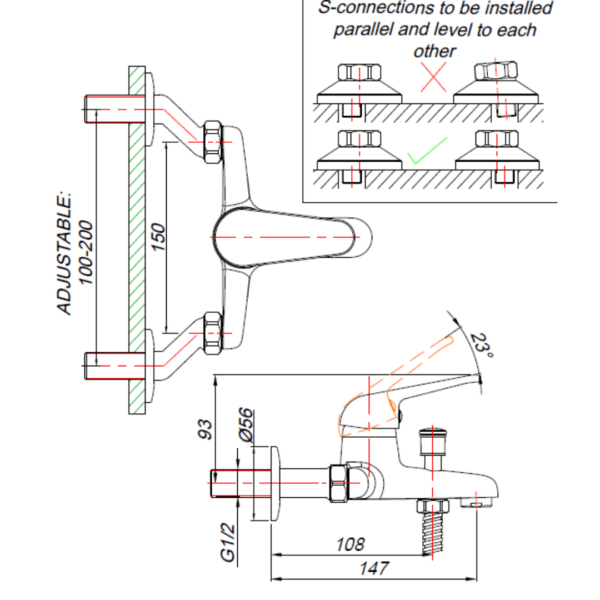 MT80029-BLUTIDE-MIXED-Solid-BATH-MIXER_Stiles_TechDrawing_Image