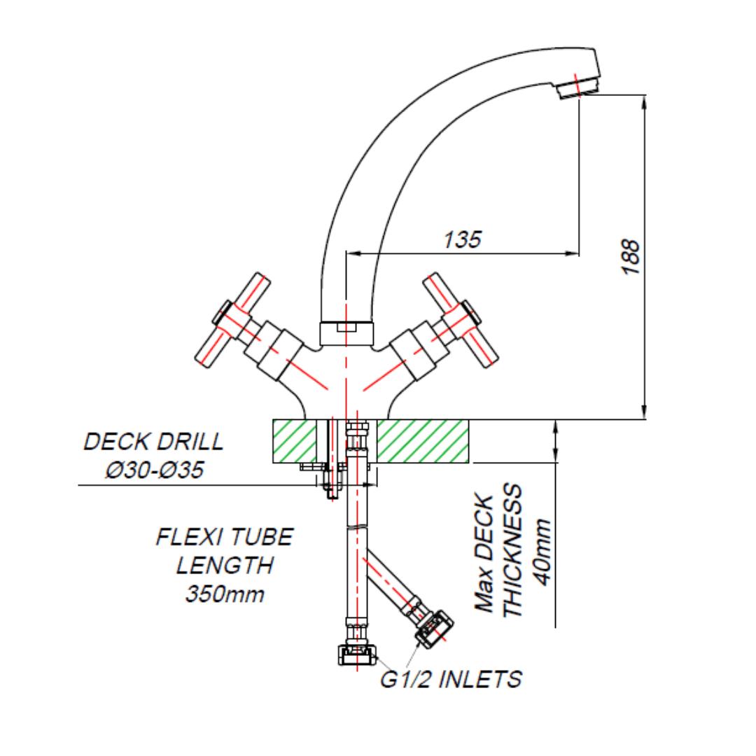 NT00013_BLUTIDE-NEAP-BASIN-MIXER-Swivel-SPOUT_Stiles_TechDrawing_Image