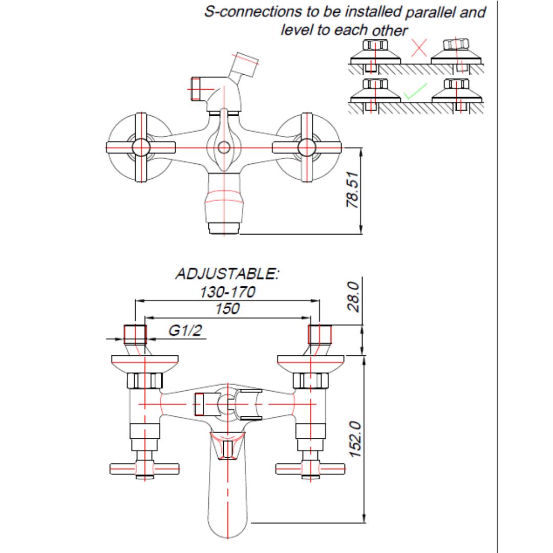 NT00030-BLUTIDE-NEAP-BATH-MIXER_Stiles_TechDrawing_Image