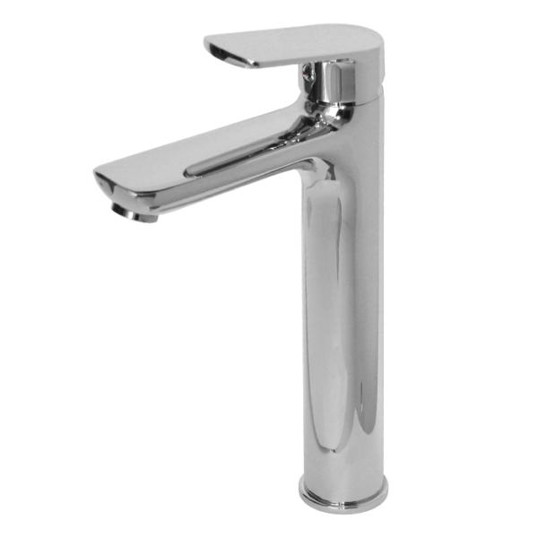 ST00012_BLUTIDE SPRING BASin MIXer RAISED 210mm_Stiles_Product_Image