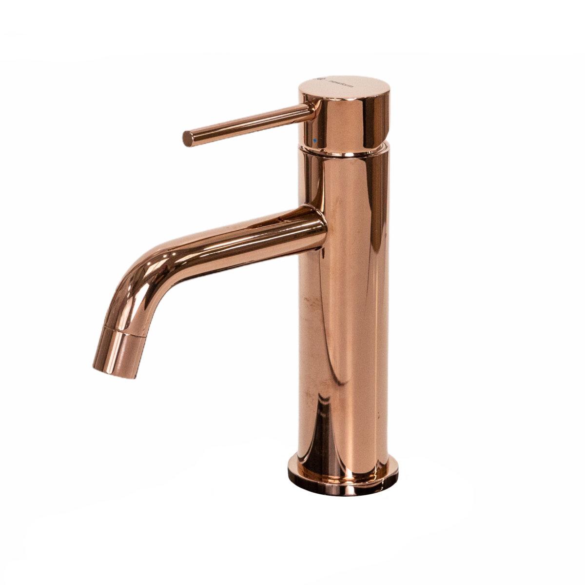 4208CB Newform XT Copper Bronze Basin Mixer_Stiles_Product_Image