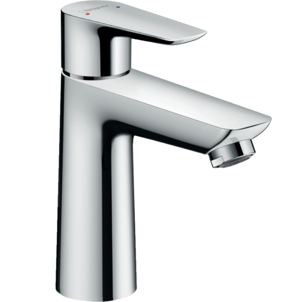 71712003 Hansgrohe Talis E Basin Mixer 110mm_Stiles_Product_Image