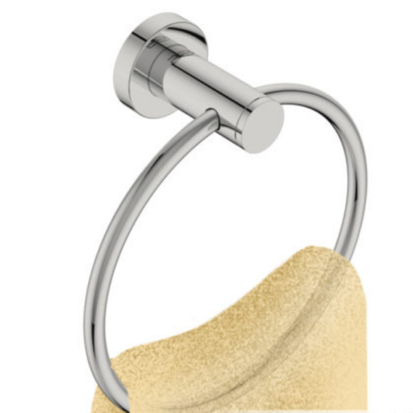 ACC BAT 4640POL SS Towel Ring Polished_Stiles_Lifestyle_Image