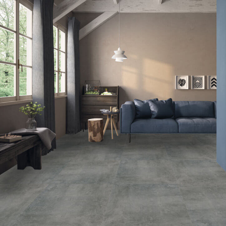 Essence OM Screed Mud Rectified 600x600mm_Stiles_Lifestyle_Image