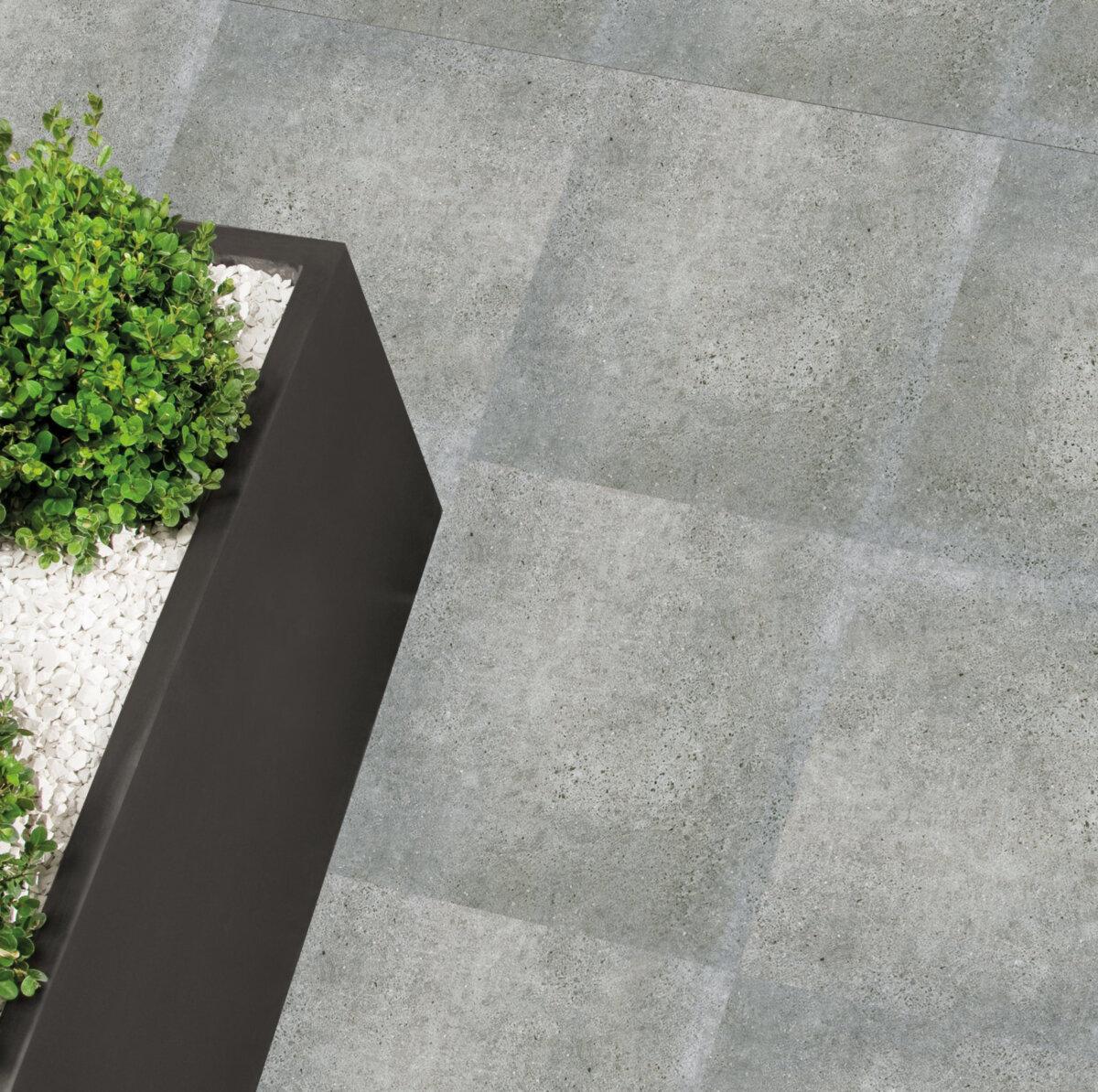 Essence Roma Grigio SR Rectified 600x600mm_Stiles_Lifestyle_Image