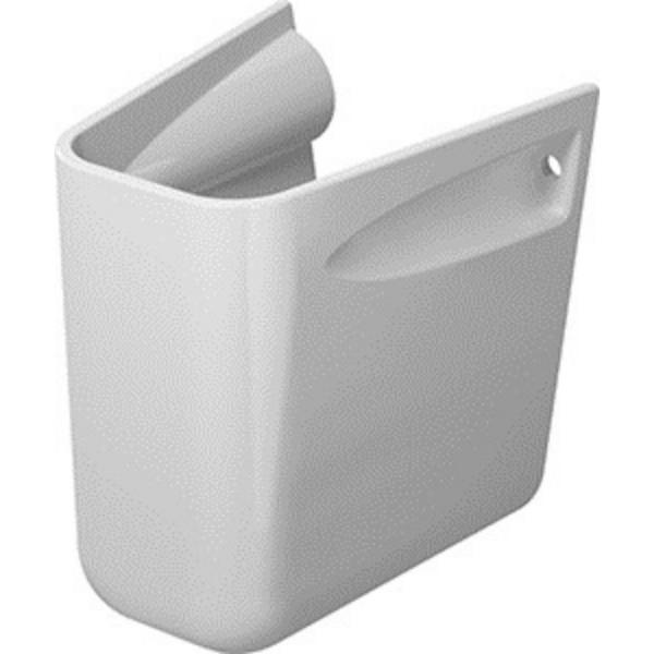 085718 Duravit D-code Siphon Cover_Stiles_Product_Image