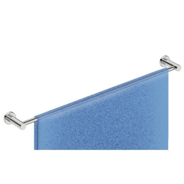 4675 BB SS Polished Single Towel Bar 800mm_Stiles_Lifestyle_Image2
