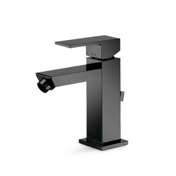 66425 Newform Ergo Q Black Bidet Mixer_Stiles_Product_Image