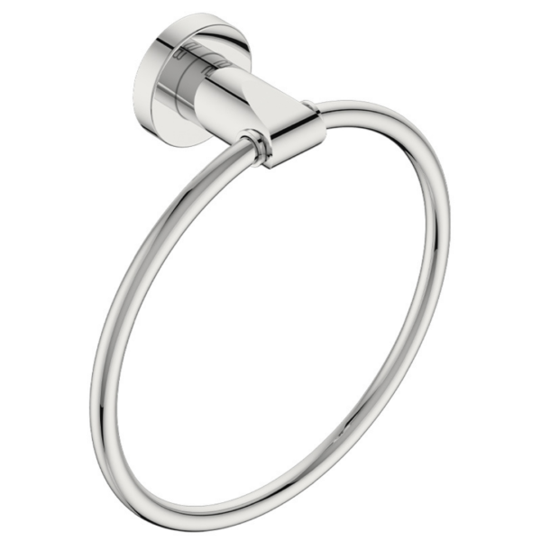 8240 BB SS Polished Towel Ring_Stiles_Product_Image