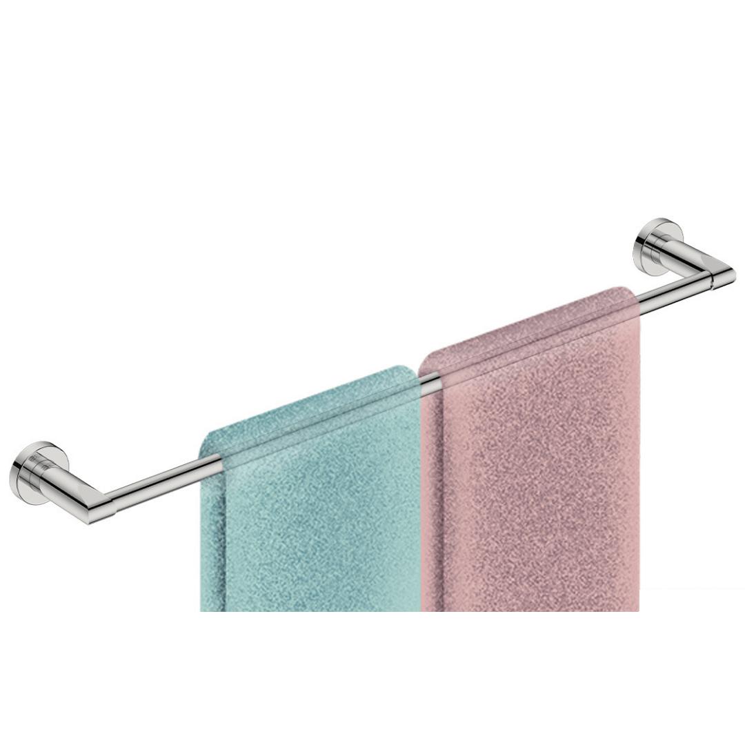 8272 BB SS Polished Single Towel Bar 650mm_Stiles_Lifestyle_Image