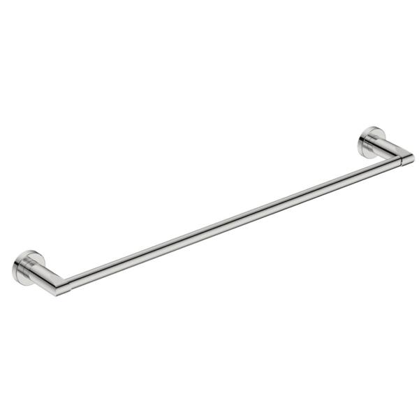 8272 BB SS Polished Single Towel Bar 650mm_Stiles_Product_Image