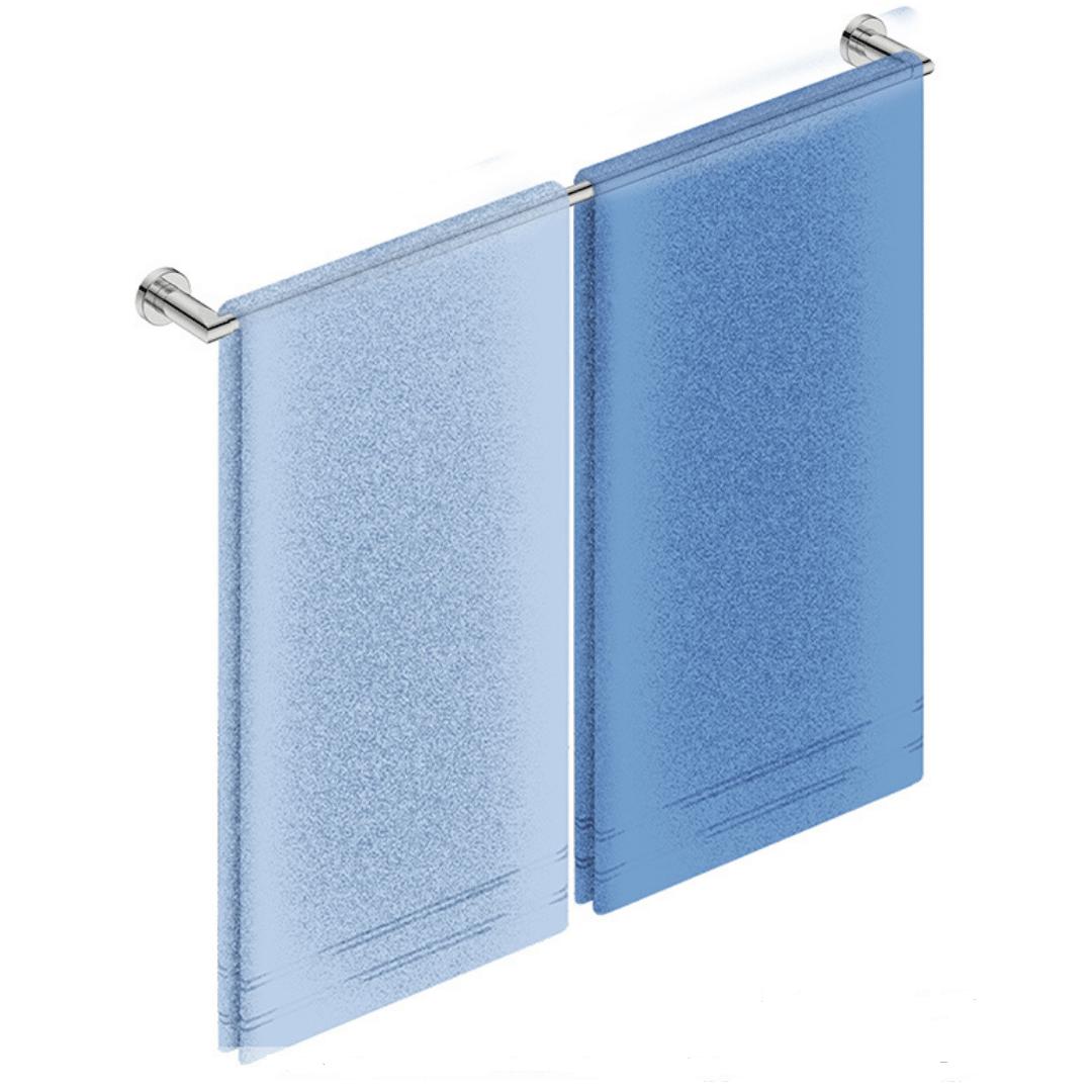 8275 BB SS Polished Single Towel Bar 800mm_Stiles_Lifestyle_Image2