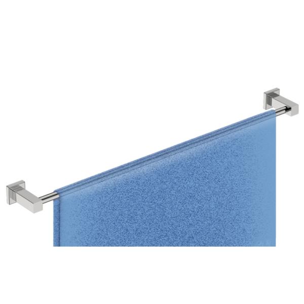 8575 BB SS Polished Single Towel Bar 800mm_Stiles_Lifestyle_Image2